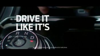 2019 Ford Edge TV Spot, 'Super-Computer' Song by Saint Motel [T2]