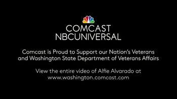 NBC Universal TV Spot, 'Alfie Alvarado' - Thumbnail 9