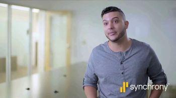 Synchrony Financial TV Spot, 'Hiring' - Thumbnail 8
