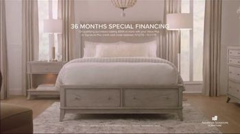 American Signature Furniture Early Black Friday Sale TV Spot, 'Buy More, Save More' - Thumbnail 6