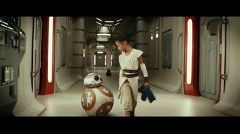 GE Appliances TV Spot, 'The Force of Innovation: SmartDispense' - 7 commercial airings