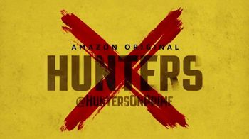 Amazon Prime Video TV Spot, 'Hunters Season 1: Welcome Cutdown' Song by The Rolling Stones - Thumbnail 8