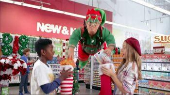 Five Below TV Spot, 'Elves' - 8 commercial airings