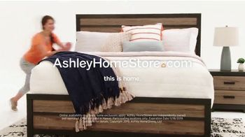 Ashley HomeStore Black Friday Mattress Sale TV Spot, 'Going on Now: Next Day Delivery' Song by Midnight Riot - Thumbnail 10
