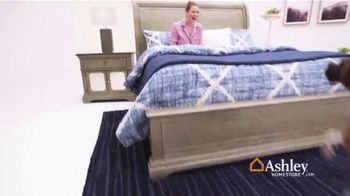 Ashley HomeStore Black Friday Mattress Sale TV Spot, 'Going on Now: Next Day Delivery' Song by Midnight Riot - Thumbnail 3