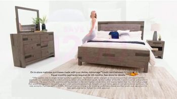 Ashley HomeStore Black Friday Mattress Sale TV Spot, 'Going on Now: Next Day Delivery' Song by Midnight Riot - Thumbnail 6