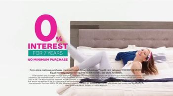 Ashley HomeStore Black Friday Mattress Sale TV Spot, 'Going on Now: Next Day Delivery' Song by Midnight Riot - Thumbnail 7
