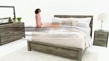 Ashley HomeStore Black Friday Mattress Sale TV Spot, 'Going on Now: Next Day Delivery' Song by Midnight Riot - Thumbnail 8