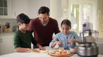 Cuisinart Elemental 13-Cup Food Processor TV Spot, 'Dicing & Slicing' - Thumbnail 7