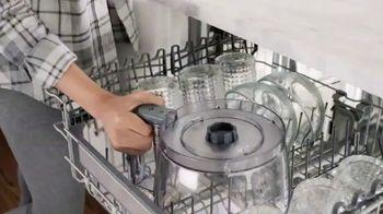 Cuisinart Elemental 13-Cup Food Processor TV Spot, 'Dicing & Slicing' - Thumbnail 8
