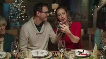 Pier 1 Imports TV Spot, 'Holidays: Did You See the Acorn?: Dining Furniture'