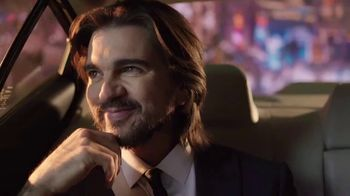 Nissan Altima TV Spot, '2019 Latin Grammy' con Juanes [Spanish] [T1] - 3 commercial airings