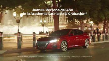 Nissan Altima TV Spot, '2019 Latin Grammy' con Juanes [Spanish] [T1] - Thumbnail 9