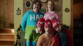 HP Inc. TV Spot, 'Get Real: Print the Holidays'