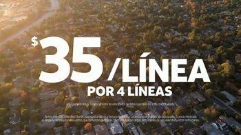 AT&T Wireless TV Spot, 'Los mejores pasteles: $35 dólares' [Spanish] - Thumbnail 9