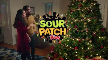 Sour Patch Kids TV Spot, 'Asesinato de pan de jengibre' [Spanish] - Thumbnail 10