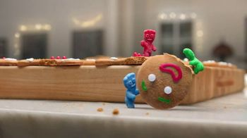 Sour Patch Kids TV Spot, 'Asesinato de pan de jengibre' [Spanish] - Thumbnail 8