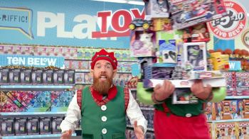 Five Below TV Spot, 'Elves: Give and Give Again: Over $5' - Thumbnail 1