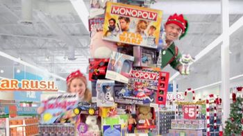 Five Below TV Spot, 'Elves: Give and Give Again: Over $5' - Thumbnail 3