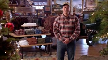 Bass Pro Shops Holiday Kickoff Sale TV Spot, 'Ammo, Hunting Boots and Pistol' - 43 commercial airings