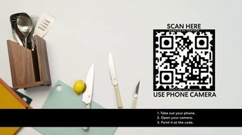 Material Kitchen TV Spot, 'Not Just Your Standard Kitchenware' - Thumbnail 6