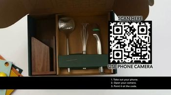 Material Kitchen TV Spot, 'Not Just Your Standard Kitchenware' - Thumbnail 7