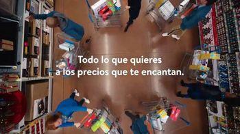 Walmart TV Spot, 'Compras de Black Friday' canción de Bomba Estéreo [Spanish] - Thumbnail 9