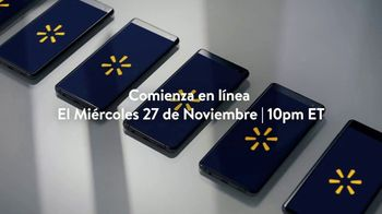 Walmart TV Spot, 'Compras de Black Friday' canción de Bomba Estéreo [Spanish] - Thumbnail 2