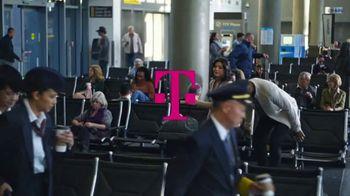 T-Mobile TV Spot, 'Compra un Samsung Galaxy S10 o Note10 y llévate otro gratis' [Spanish]