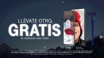 T-Mobile TV Spot, 'Compra un Samsung Galaxy S10 o Note10 y llévate otro gratis' [Spanish] - Thumbnail 3