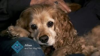 Blue Buffalo TV Spot, 'Jillian and Her Dog Mo' - Thumbnail 1