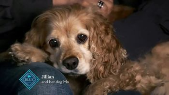 Blue Buffalo TV Spot, 'Jillian and Her Dog Mo'