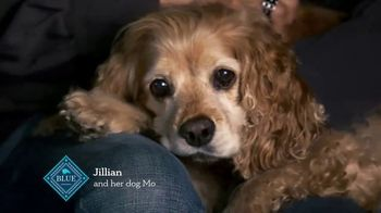 Blue Buffalo TV Spot, 'Jillian and Her Dog Mo' - Thumbnail 3