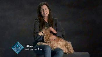 Blue Buffalo TV Spot, 'Jillian and Her Dog Mo' - Thumbnail 4