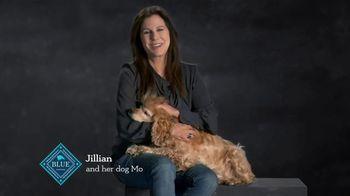 Blue Buffalo TV Spot, 'Jillian and Her Dog Mo' - Thumbnail 5