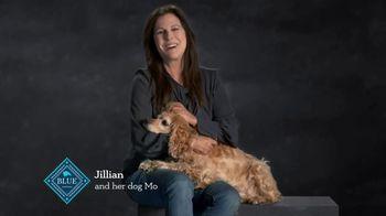 Blue Buffalo TV Spot, 'Jillian and Her Dog Mo' - Thumbnail 6