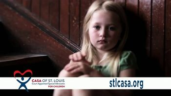 National Court Appointed Special Advocates of St. Louis (CASA) Association TV Spot, 'For the Child' - Thumbnail 1