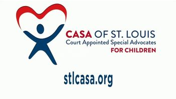 National Court Appointed Special Advocates of St. Louis (CASA) Association TV Spot, 'For the Child' - Thumbnail 10
