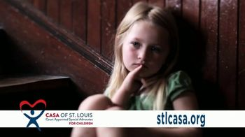 National Court Appointed Special Advocates of St. Louis (CASA) Association TV Spot, 'For the Child' - Thumbnail 2