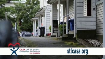 National Court Appointed Special Advocates of St. Louis (CASA) Association TV Spot, 'For the Child' - Thumbnail 4
