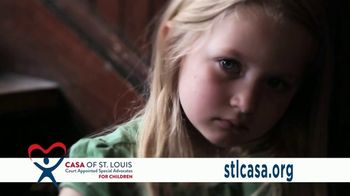 National Court Appointed Special Advocates of St. Louis (CASA) Association TV Spot, 'For the Child' - Thumbnail 5