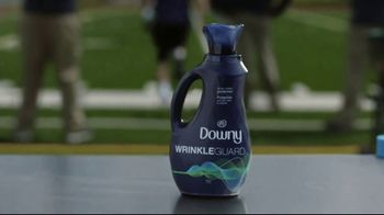 Downy WrinkleGuard TV Spot, 'Pants Better Than Us' Featuring Jim Harbaugh - Thumbnail 7