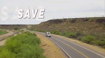 La Mesa RV TV Spot, '2020 Winnebago Micro Minnie: Discounted Over $12,000' - Thumbnail 5