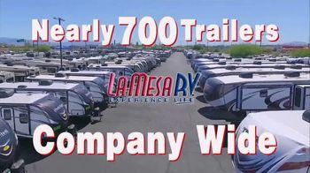 La Mesa RV TV Spot, '2020 Winnebago Micro Minnie: Discounted Over $12,000' - Thumbnail 1