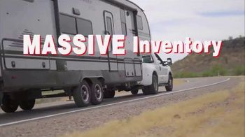 La Mesa RV TV Spot, '2020 Winnebago Micro Minnie: Discounted Over $12,000' - Thumbnail 2