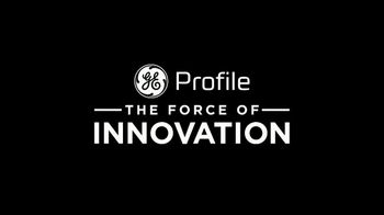 GE Profile TV Spot, 'The Force of Innovation: Save 40 Percent' - Thumbnail 9