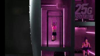 Oikos Pro Fuel TV Spot, 'Protein and Caffeine' - Thumbnail 2