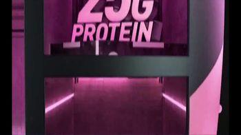 Oikos Pro Fuel TV Spot, 'Protein and Caffeine' - Thumbnail 3