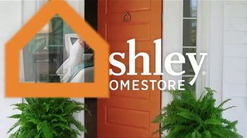 Ashley HomeStore Black Friday Mattress Sale TV Spot, 'Chime or Anniversary' - Thumbnail 2