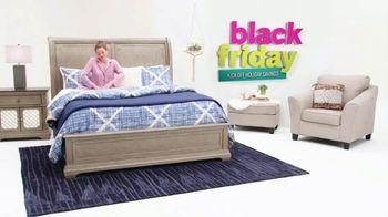 Ashley HomeStore Black Friday Mattress Sale TV Spot, 'Financing on Tempur-Pedic' Song by Midnight Riot - Thumbnail 2